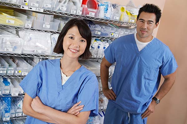 Nursing License